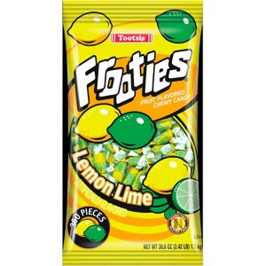 Lemon Lime Frooties Chewy Candy 360ct