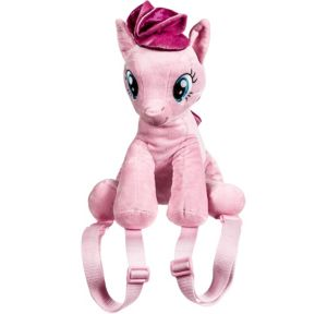 Pinkie Pie Plush Backpack - My Little Pony
