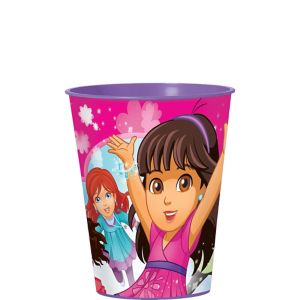 Dora and Friends Favor Cup