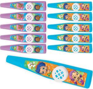 Bubble Guppies Kazoos 48ct