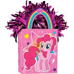 My Little Pony Balloon Weight
