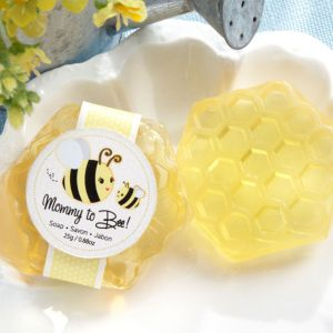 Mommy to Bee Honeycomb Soap