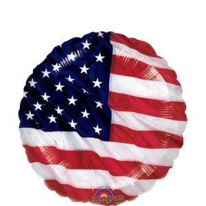 Patriotic Balloon