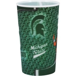 Michigan State Spartans 3D Cup