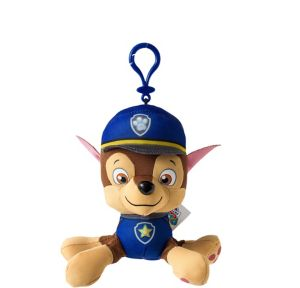 Clip-On Chase Plush - PAW Patrol