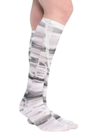 Mummy Knee-High Socks