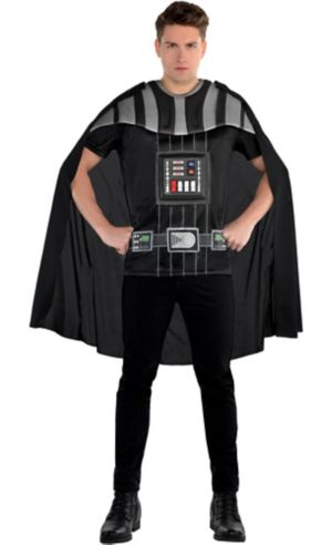 Darth Vader Cape - Star Wars