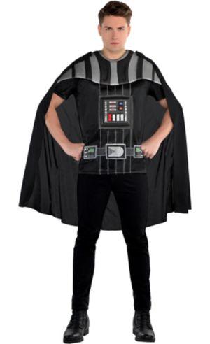 Darth Vader Cape - Star Wars
