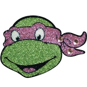 Pink Teenage Mutant Ninja Turtles Body Jewelry