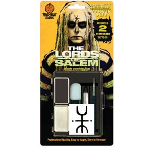Heidi Makeup Kit - Lords of Salem
