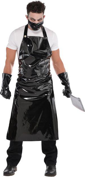 Butcher Costume Accessory Kit 3pc