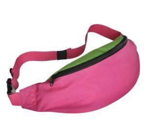 Pink Hip Hop Fanny Pack