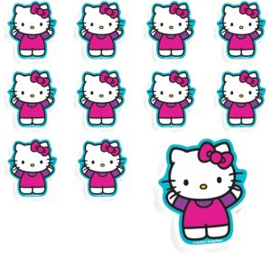 Hello Kitty Erasers 48ct