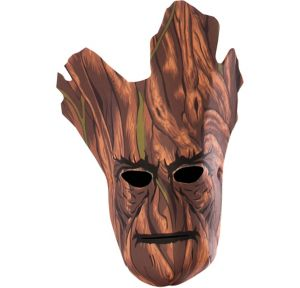 Groot Mask - Guardians of the Galaxy