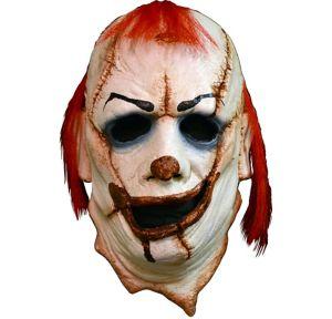 Skinner Evil Clown Mask