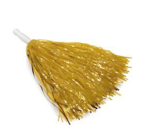 Gold Pom-Pom