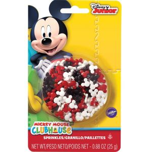 Mickey Mouse Sprinkles