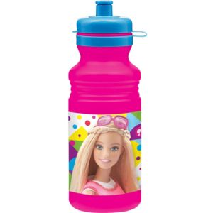 Barbie Water Bottle
