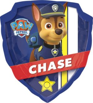 PAW Patrol Balloon - Chase & Marshall