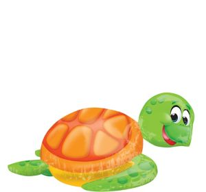 Silly Sea Turtle Balloon