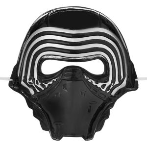 Kylo Ren Mask - Star Wars 7 The Force Awakens