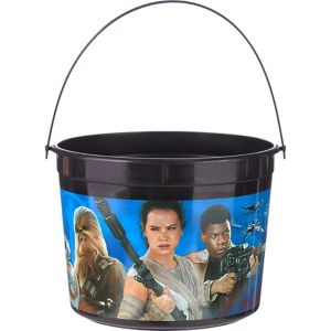 Star Wars 7 The Force Awakens Favor Container