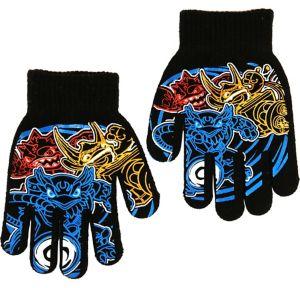 Child Skylander Gloves