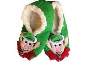 Elf Slipper Shoes