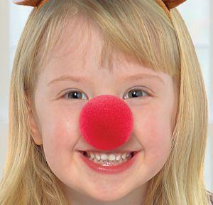 Reindeer Noses 4ct