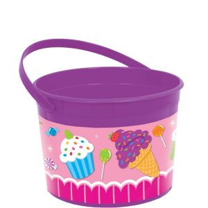 Candy Shoppe Favor Container
