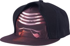 Kylo Ren Baseball Hat - Star Wars 7 The Force Awakens