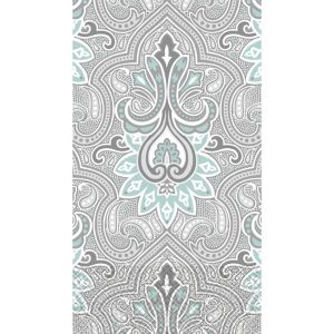 Frost Filigree Guest Towels 16ct