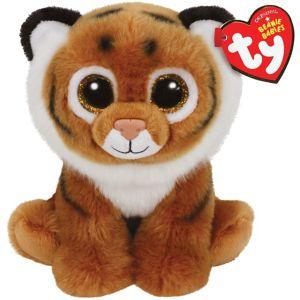 Tiggs Beanie Babies Tiger Plush