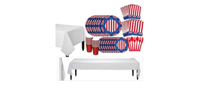 American Pride Ultimate Party Kit