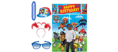 PAW Patrol Photo Booth Kit