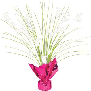 Easter Bunny Spray Centerpiece