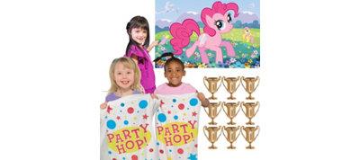 My Little Pony Fun & Games Kit