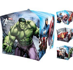 Avengers Balloon - Cubez