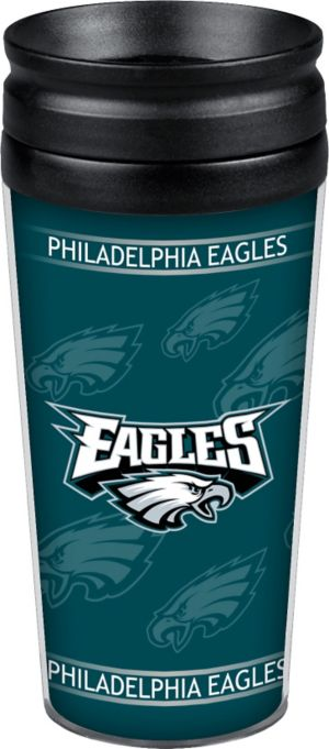 Philadelphia Eagles Travel Mug