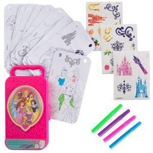 Disney Princess Sticker Activity Box