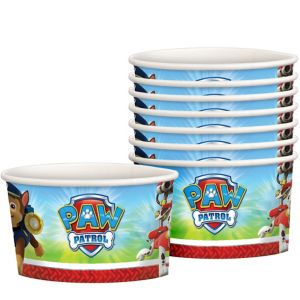 PAW Patrol Treat Cups 8ct