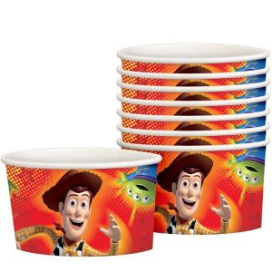 Toy Story Treat Cups 8ct