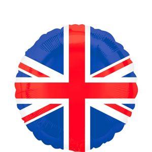 Union Jack Balloon - Great Britain