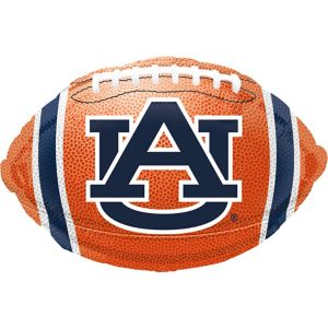 Auburn Tigers Balloon - Football