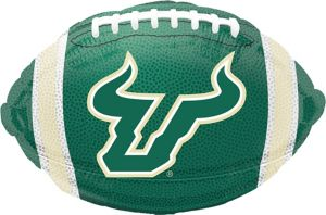 South Florida Bulls Balloon - Football