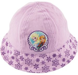 Child Frozen Bucket Hat