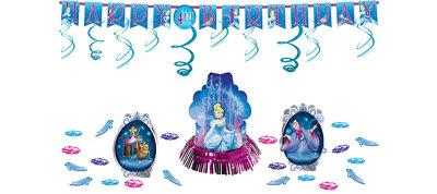 Cinderella Decoration Kit