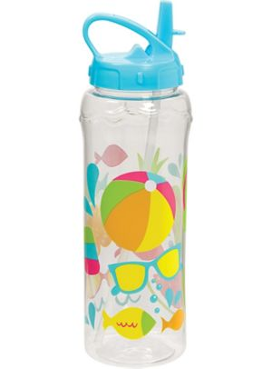 Summer Water Bottle