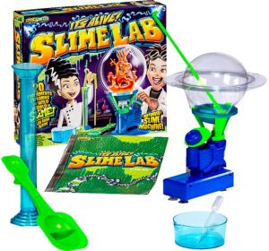 Slime Science Lab 12pc