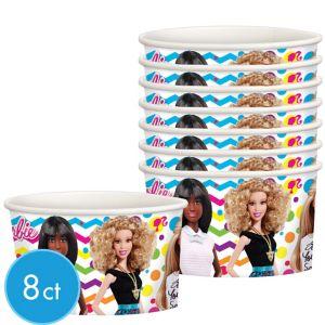 Barbie Treat Cups 8ct